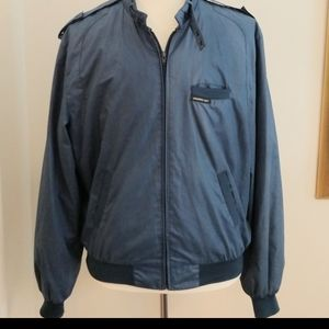 Members Only jacket mens 44L